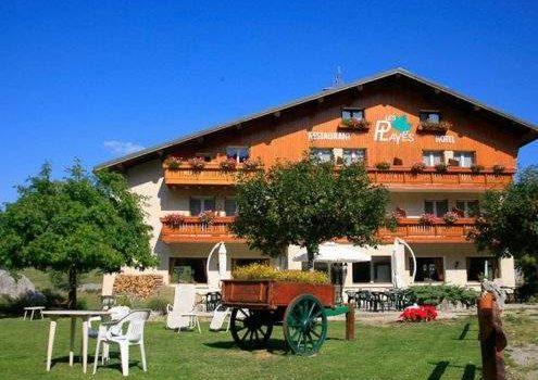 Réserver un hôtel dans le Vercors